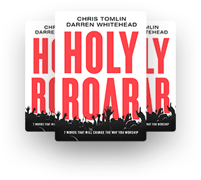 Chris Tomlin - A Holy Roar Mp3 Download