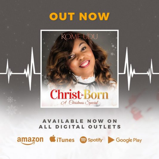 Kome Udu - Christ Is Born Mp3 Download