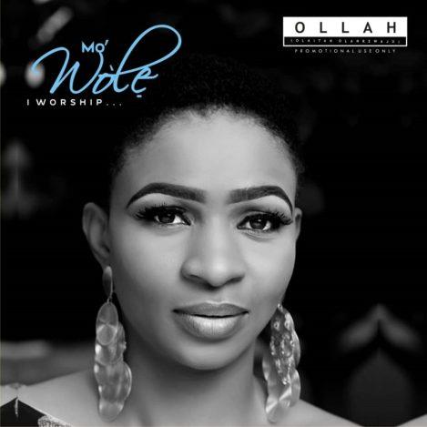 Ollah - Mo'wole Mp3 Download