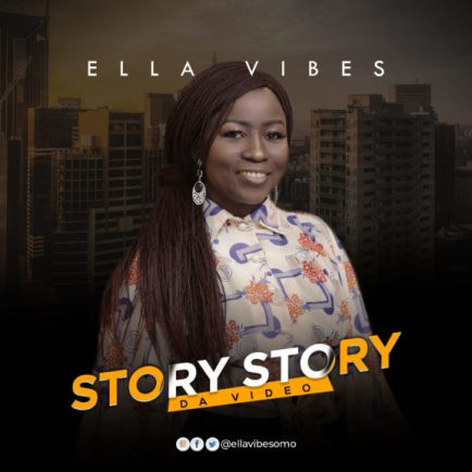 Ellavibes - Story Story DOWNLOAD