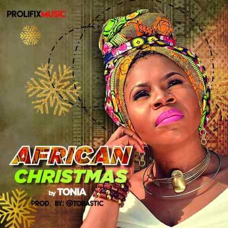 Tonia Shodunke - African Christmas Mp3 Download
