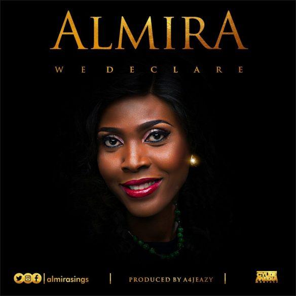 Almira - We Declare Free Mp3 Download