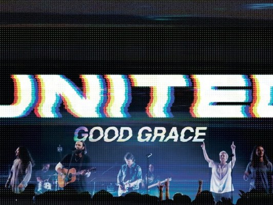 Hillsong UNITED - Good Grace Free Mp3 Download