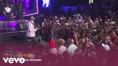 Joyous Celebration – Wenzile Free Mp3 Download