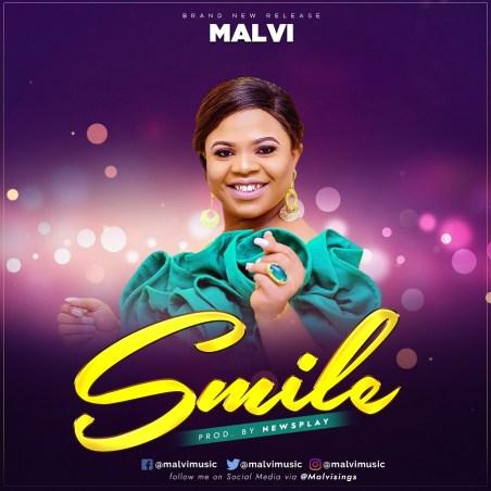 Malvi - Smile Free Mp3 Download
