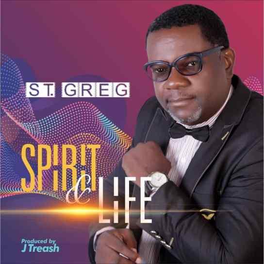 St. Greg - Spirit & Life Free Mp3 Download