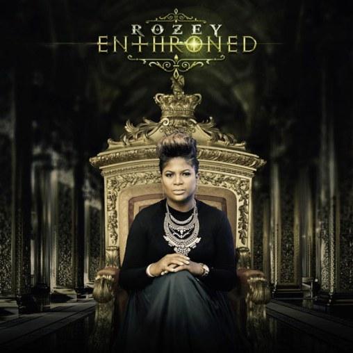 Rozey - Enthroned Album Download