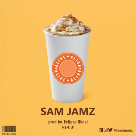 Sam Jamz – ALIVE Mp3 Download