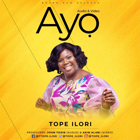 Tope Ilori - Ayo Mp3 Download