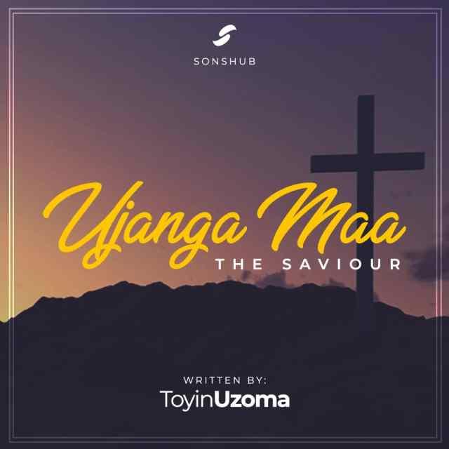 Ujanga Maa (The Saviour) - Episode 1