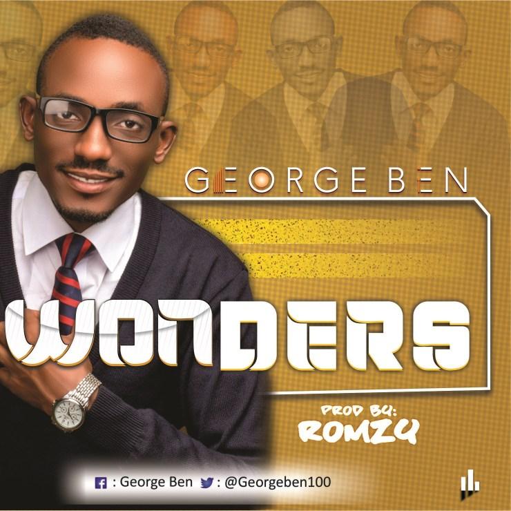 George Ben - Wonders (Free Mp3 Download)