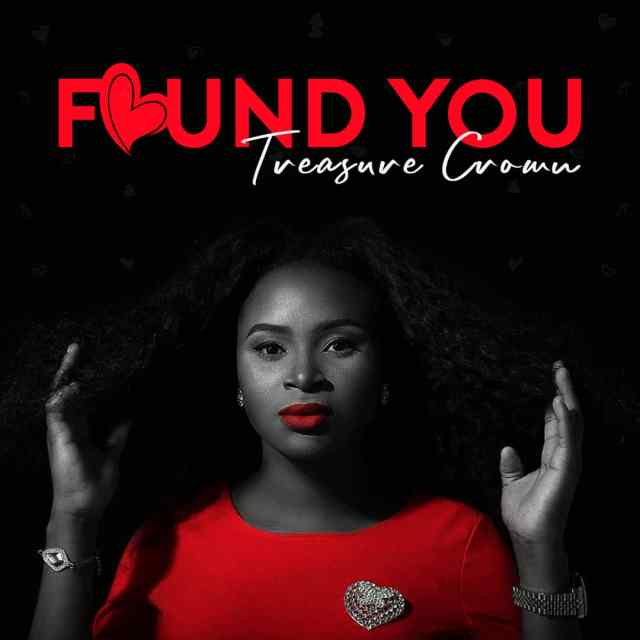 Treasure Crown - Found You (Free Mp3 Download)