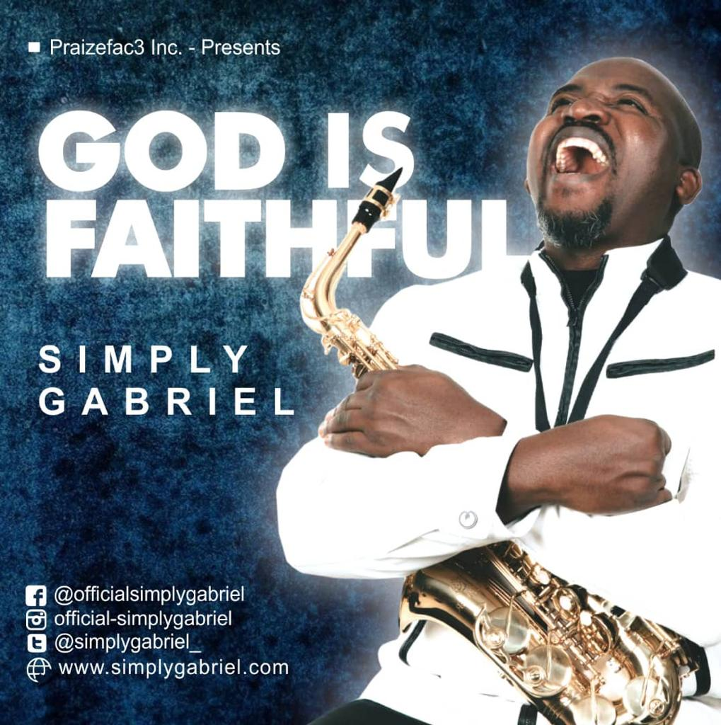 Simply Gabriel - God is faithful Free Mp3 Download
