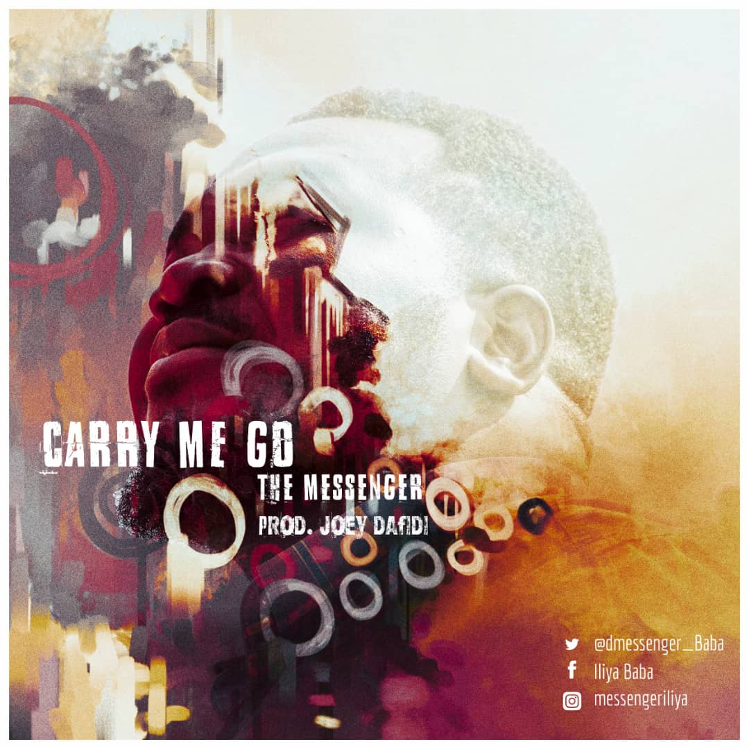 The Messenger - Carry me go (Free Mp3 Download)