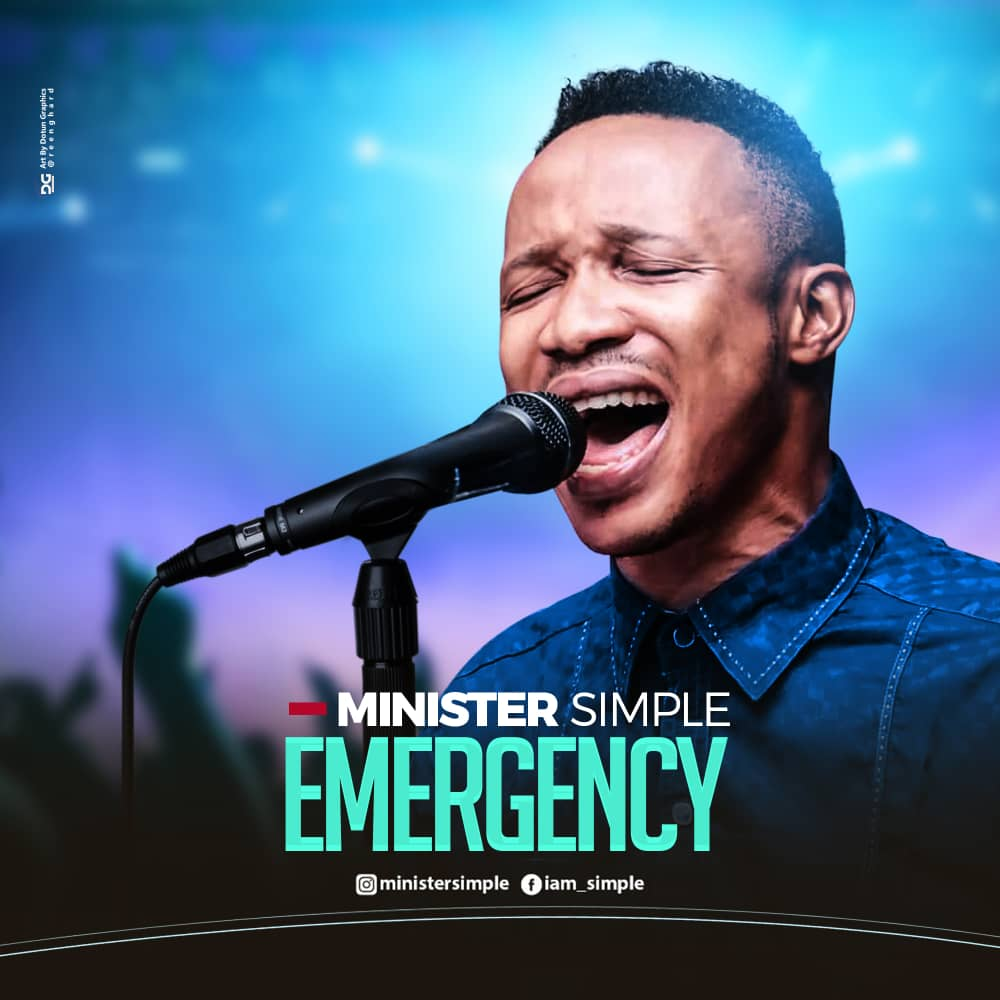 Minister Simple - Emergency (Free Mp3 Download)