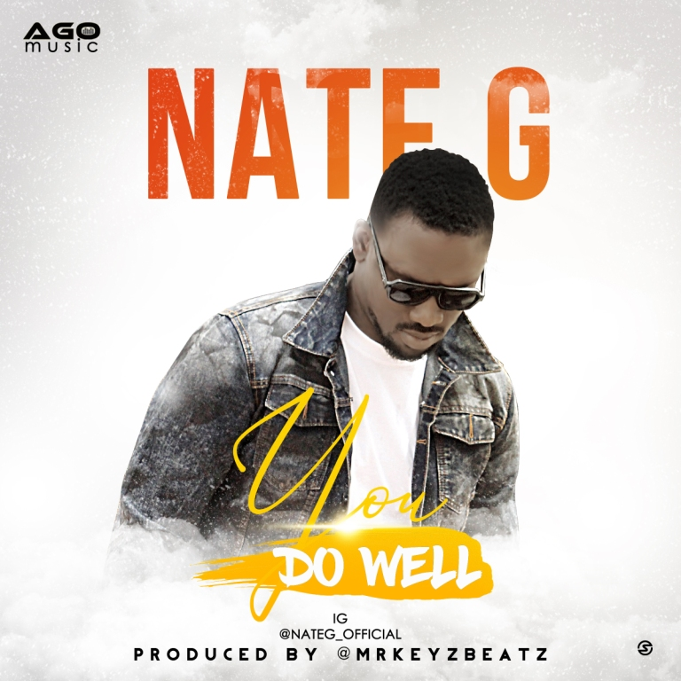 Nate G - You Do Well (Free Mp3 Download)