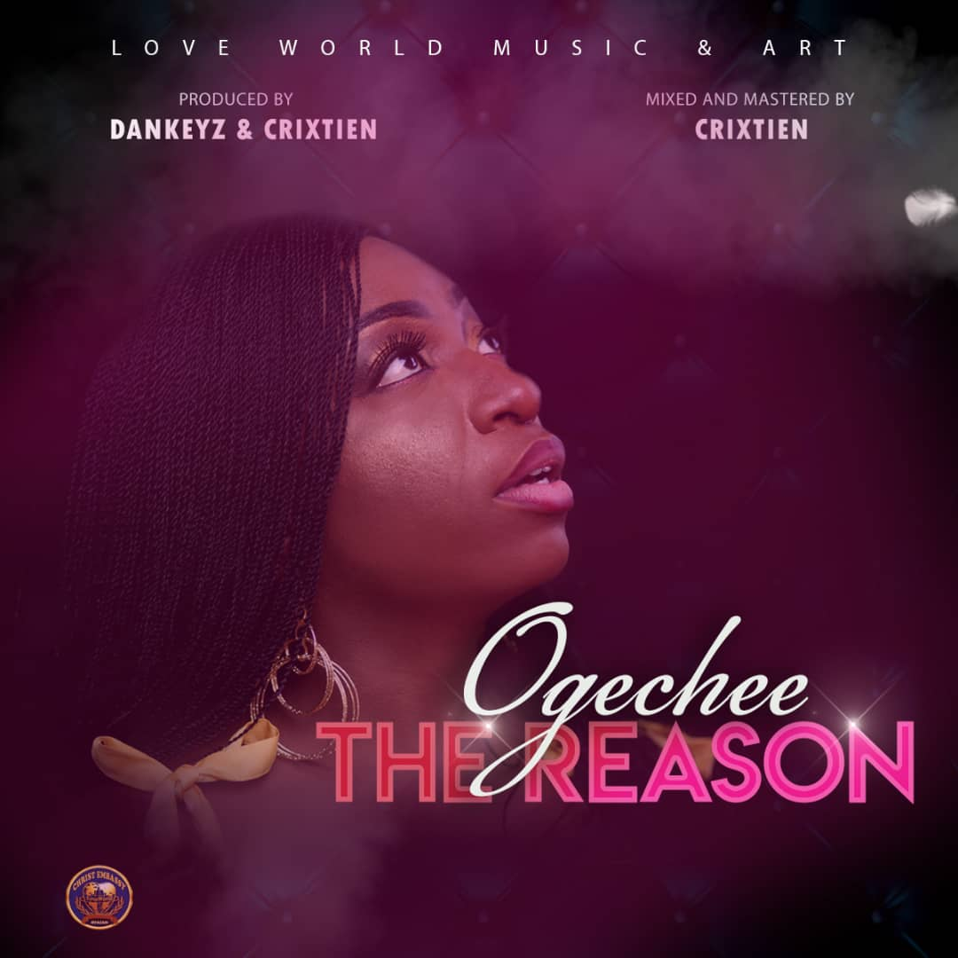 Ogechee - The Reason (Free Mp3 Download)
