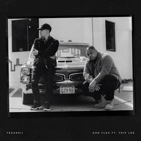 Tedashii Ft. Trip Lee - God Flex (Free Mp3 Download)