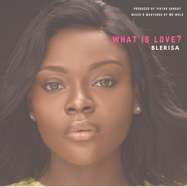 Blerisa - What is Love (Free Mp3 Download)