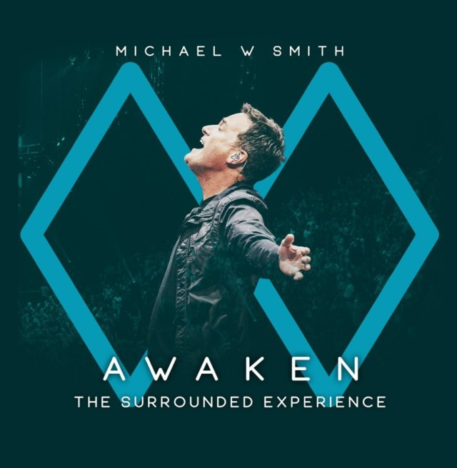 Michael W. Smith - AWAKEN: The Surrounded Experience (Free Album Download)