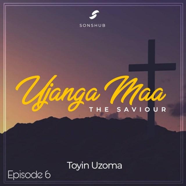 Ujanga Maa (The Saviour)
