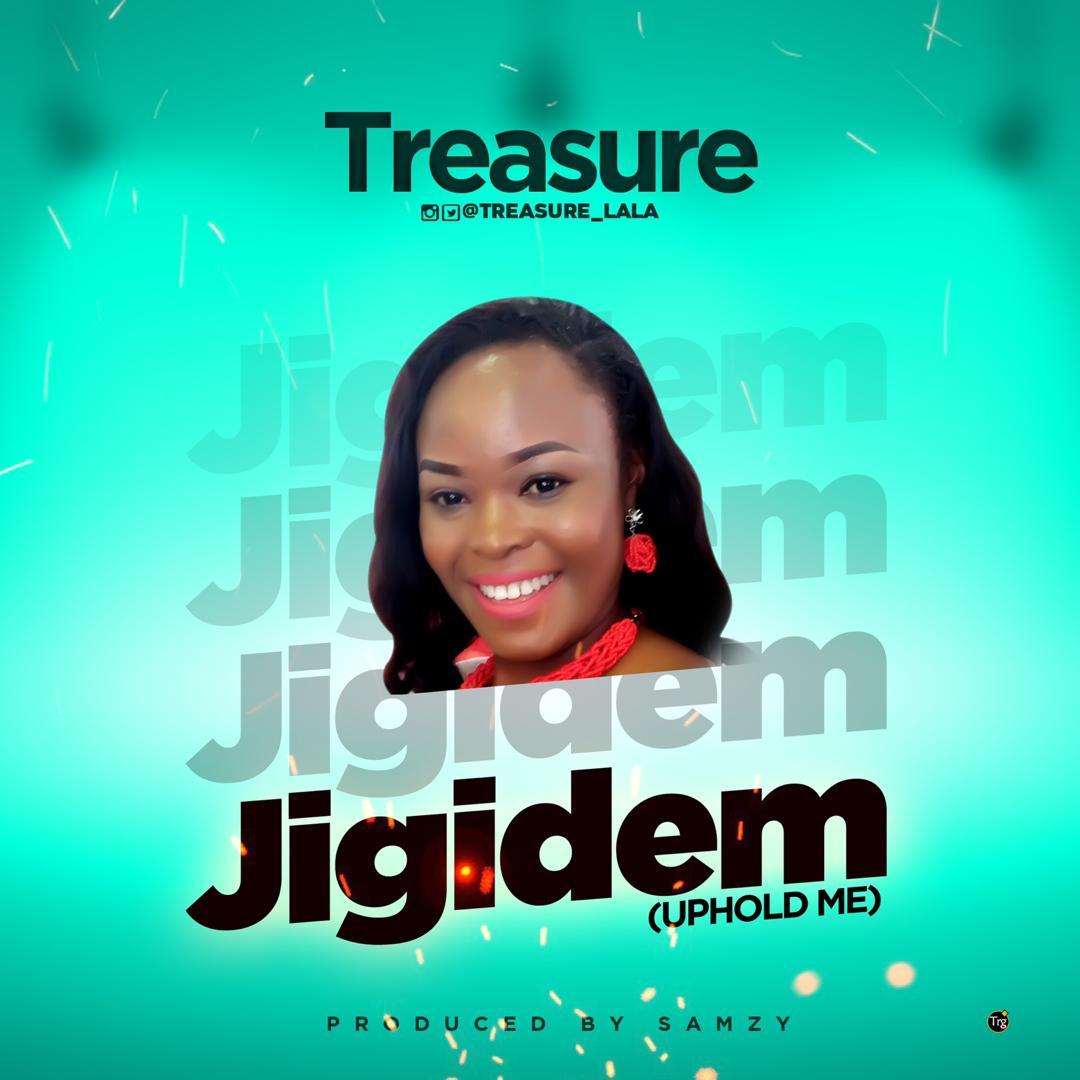 Treasure Jigidem
