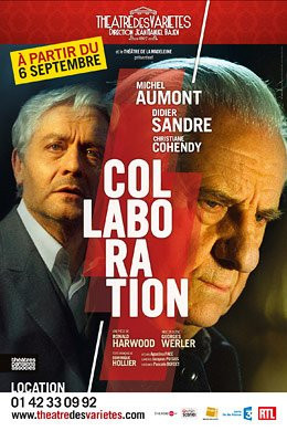 Collaboration - Théâtre des Variétés