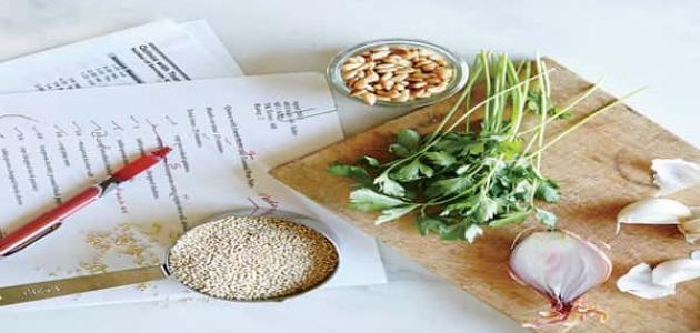 علاج السكر التراكمي المرتفع بالأعشاب سطور