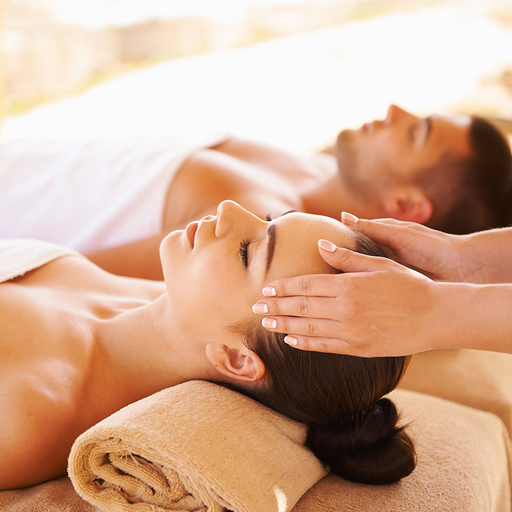 Couples Massage Near Me Spafinder