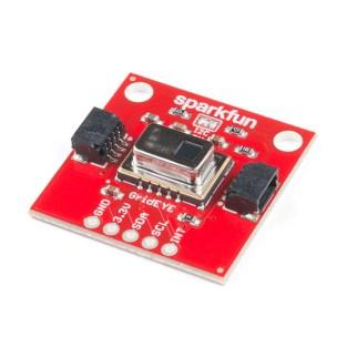Thermal Image Sensors 6