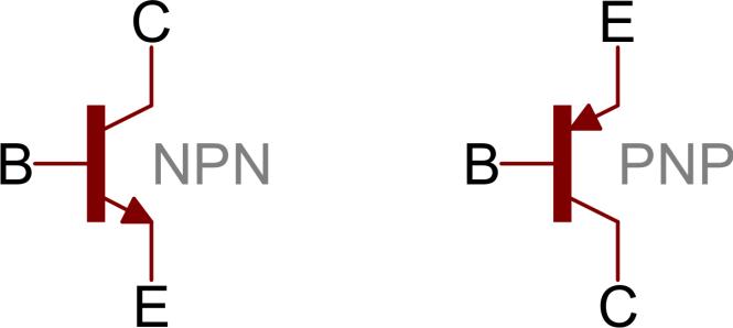 transistor wiring diagram wiring diagram transistor wiring diagram and schematic design