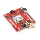 SparkFun GPS Breakout - NEO-M9N, SMA (Qwiic)