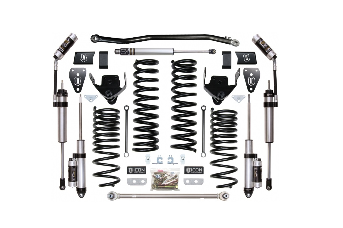 Icon Vehicle Dynamics Up Ram 4wd 4 5 Suspension