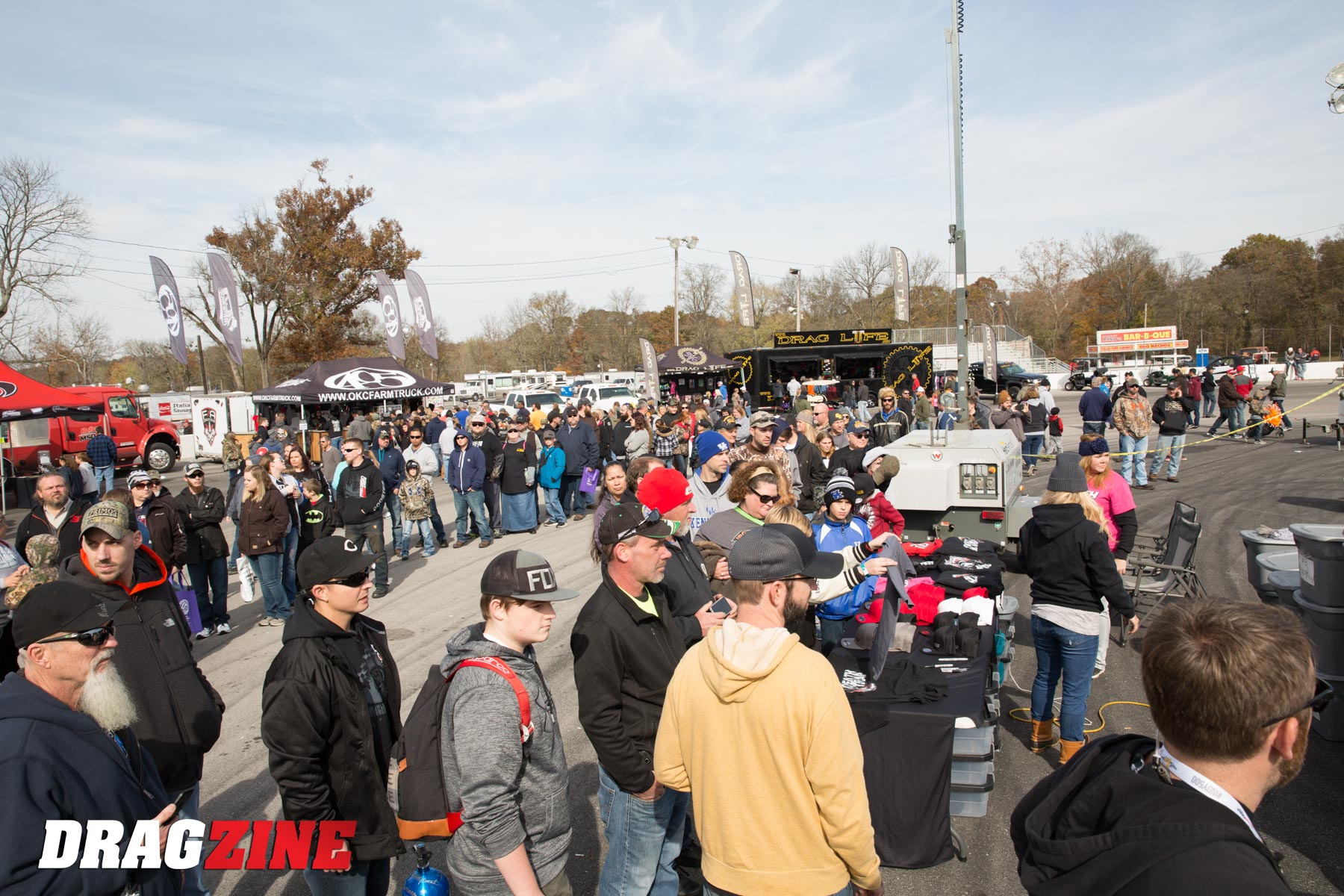 Street Outlaws No Prep Kings To Hit The Airwaves In February