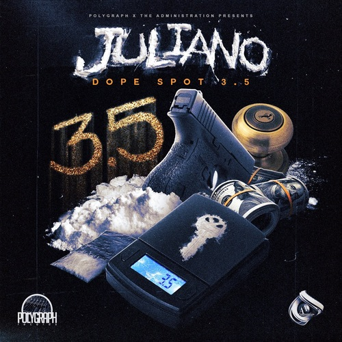 Image result for JULIANO - DOPE SPOT 3.5