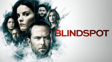 Image result for blindspot
