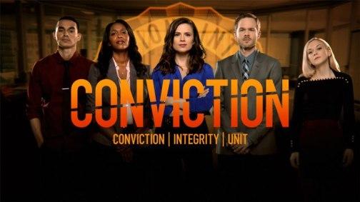 Conviction 1ª Temporada (2016) Torrent – HDTV 720p Legendado Download