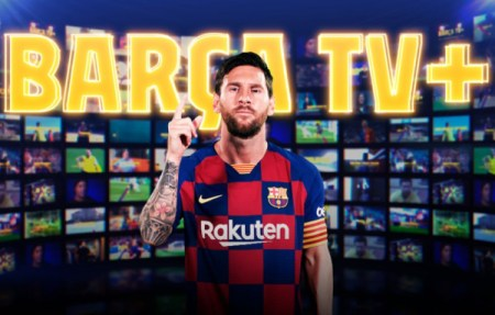 Barcelona Go Live With Barça TV+ Streaming Service - SportsPro Media