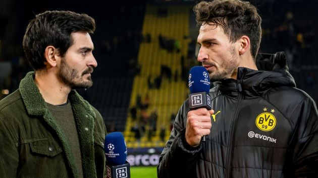 Sky Lose Out To Dazn In German Champions League Rights Battle Sportspro Media