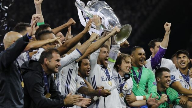 Dazn Partners With Sky For Champions League Rights Sportspro Media