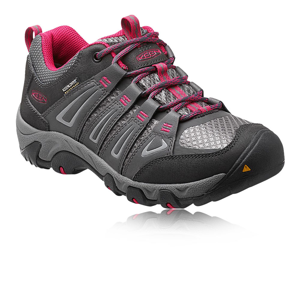 Keen Waterproof Hiking Sandals