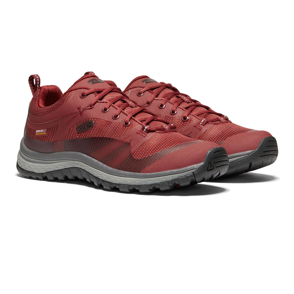 Keen Waterproof Running Shoes