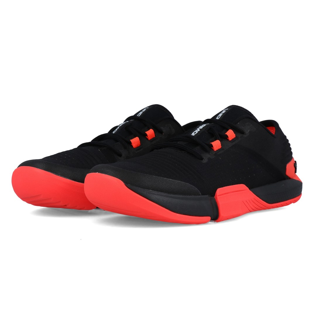 The Under Armour Tribase Reign is the latest shoe to join the ranks of footwear for CrossFit fans and athletes.