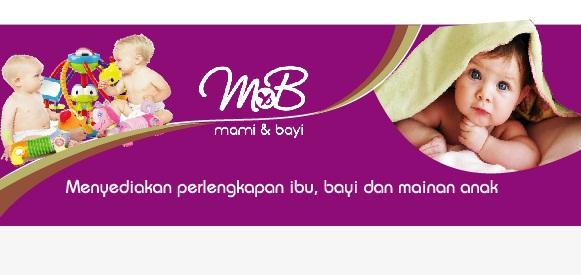 Sribu Desain Banner Desain Spanduk Untuk Toko Mami Bayi