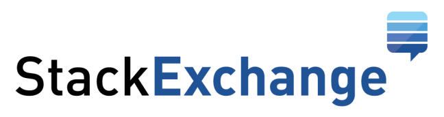 Image result for stack exchange logo