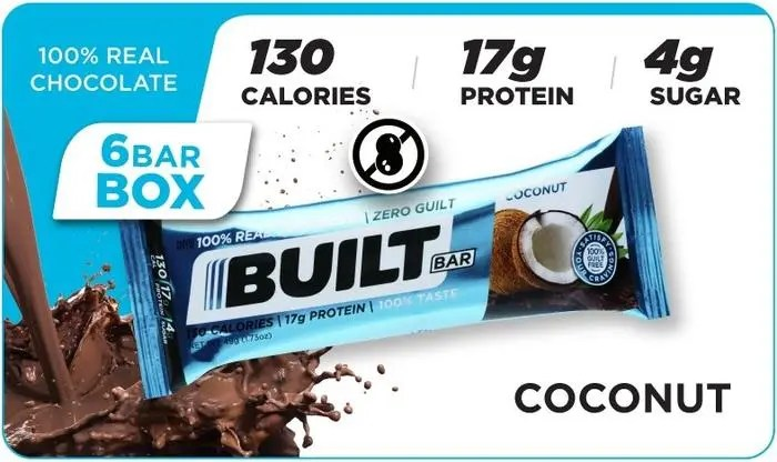Alls | Protein Bar Products