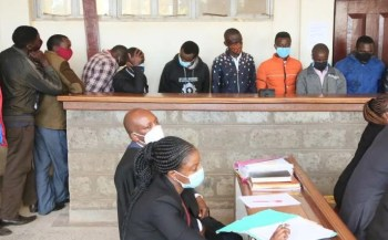 How police bungled probe on students murder