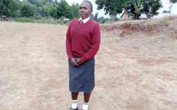 Mother of 7 defies odds, returns to school after 15 years in marriage