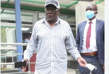 Pay what you can, supplier pleads as Murathe grilled