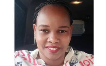 Police fugitive Caroline Kangogo's body moved to Iten hospital morgue
